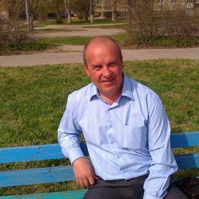 Владимир Смуров, 15 марта , Удомля, id41718102