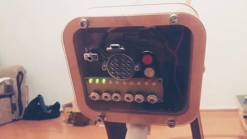 Металлоискатель Clone PI-W