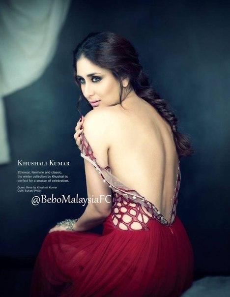 БЕБО - Карина Капур / Kareena Kapoor - Страница 15 ExotqE35TRE