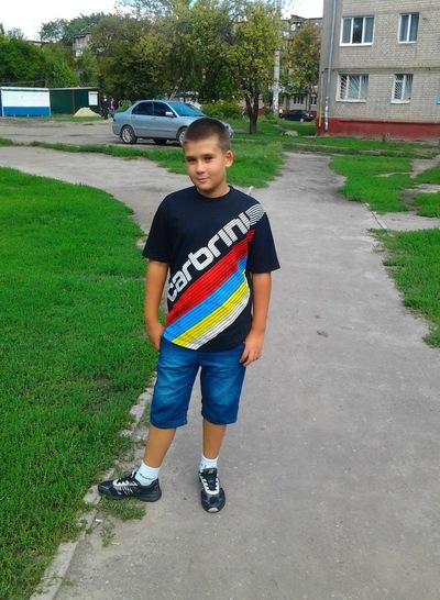 Алекс Жук, 27 июля , Харьков, id158791196