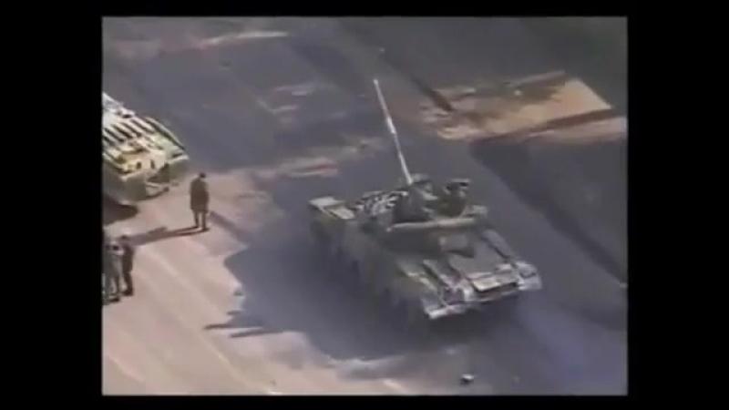 90-ые годы (Как убивали СССР!)