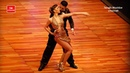 Mundial de Tango 2018. De floreo. Julián Sances and Bruno Jestelita. Танго 2018.