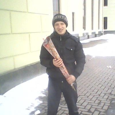 Сергий Янзаёв, 17 ноября 1992, Барановичи, id196029658