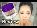 NEW Coverigrl Olay Facelift Effect foundation review - itsJudyTime