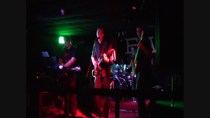 Обнинск рок-бар Бах. Хали-Гали(Леприконсы)