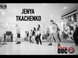 Fergie - A Little Party Dance Intensive 25/30 Jenya Tkachenko | Talant Center DDC