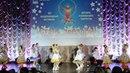 Веселая компания танец Вдоль по улице широкой на гала концерте фестиваля Стань звездой