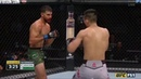 Yair Rodriguez vs Korean Zombie Fight of the Year in Ufc