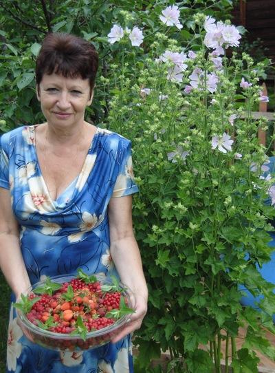 Татьяна Спирина, 3 июля 1953, Пермь, id163854118