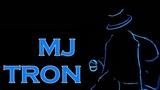 Michael Jackson Songs TRON Dance ILLUMINATI