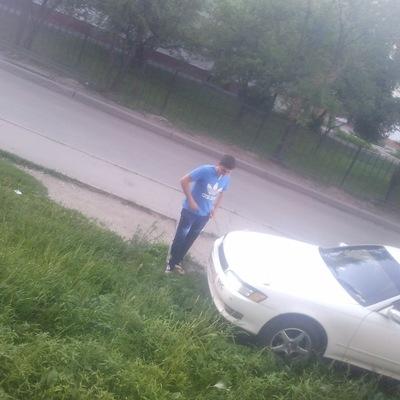 Александр Дудзяк, 20 июля 1994, Хабаровск, id207466357