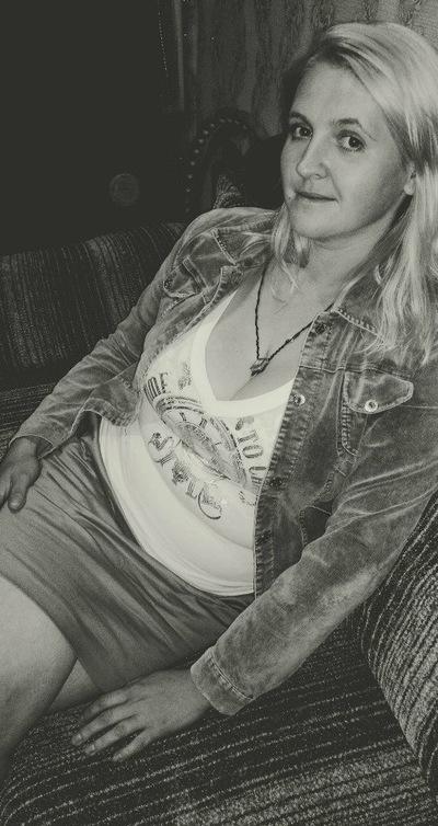 Оксана Остапенко, 17 сентября 1979, Мурманск, id87392978
