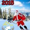 Встреча НОВОГО ГОДА 2015 на Драгобрате