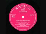 Hamilton Bohannon   Foot Stompin Music    1975 360p