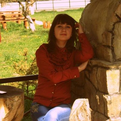 Таня Хлян, 26 января 1994, Северодонецк, id139764750