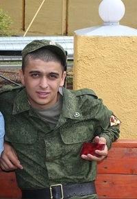 Азамат Ельджаров, 13 августа 1991, Беслан, id197563133