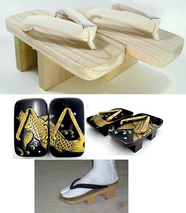 Японская обувь WW8Giqc55GA