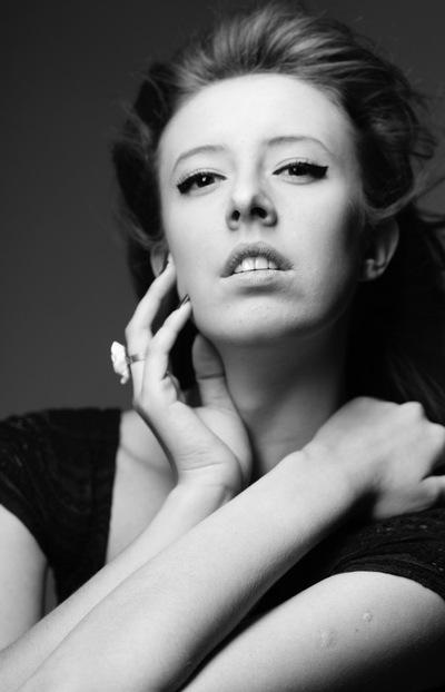Анастасия Хакимова, 10 марта , Кемерово, id61977106