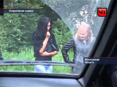 Интим «ночной бабочки» с 51-летним жителем Новосибирска шокирует своей развязкой…
