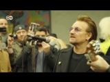 Как U2 выступили на U2