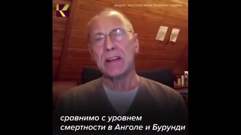 Кончаловский умница