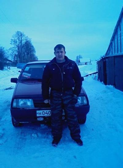 Игорь Бритенков, 2 декабря 1988, Харьков, id187925345