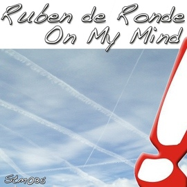 Ruben De Ronde альбом On My Mind