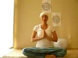 Кундалини Йога: Глубокое дыхание (дышим животом)