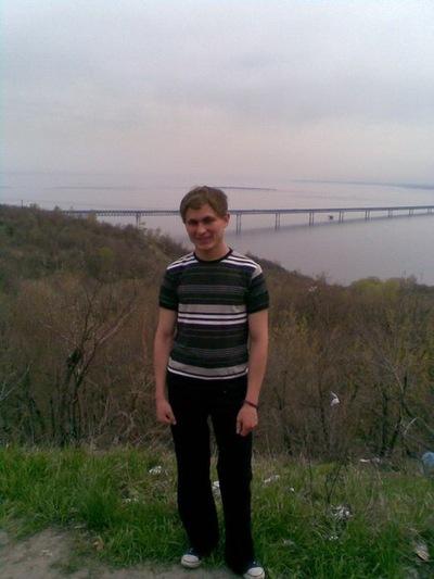 Игорь Чернов, 29 апреля , Ульяновск, id126689207