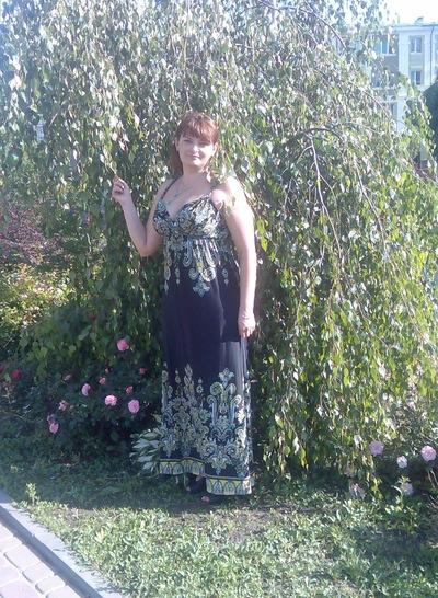 Інна Зверянська, 6 августа 1920, Тернополь, id23550110