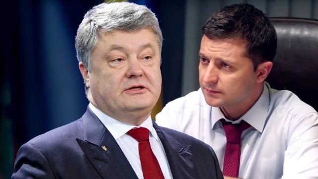 Нет другой идентичности у украинской элиты, кроме ненависти к русским:о дебатах и выборах на Украине