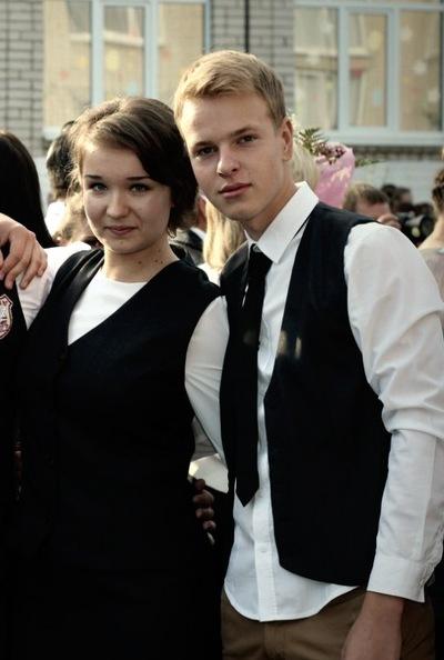 Arseny Gnedov, 22 октября , Самара, id104508174