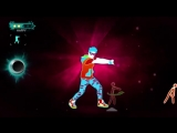 Just Dance 3 Dun N Dusted DLC 5 stars Xbox 360