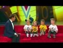PukyRide Team в шоу Лучше всех с Максимом Галкиным