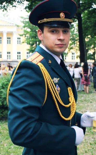 Constantin Moskvichev, 11 февраля 1990, Санкт-Петербург, id14763542