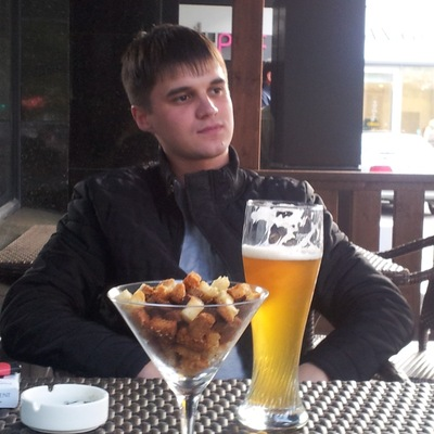 Дмитрий Черняков, 17 ноября , Москва, id187590402