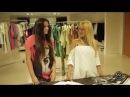 Making of Caitlin Beadles for Marisa Kenson : Part 1