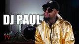 DJ Paul on Cardi B Being the Female 2Pac, Cardi Sampling Three 6 Mafia (Part 4)