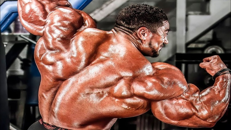 Самая Эффективная ПРОГРАММА Тренировок Для Набора Мышечной Массы! Денис Борисов