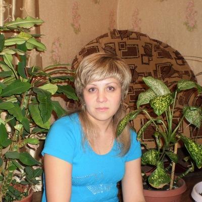 Анна Гладких, 12 января 1997, Нижний Новгород, id204193517
