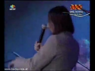 Elvir Lakovic Laka - Medjed (выступление в клубе)