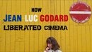 How Jean Luc Godard Liberated Cinema