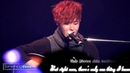 [Kara engsub] BLOCK B Ukwon - Sakurairo Mauroko (桜色舞うころ) cover
