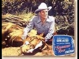 The Strawberry Roan - Gene Autry