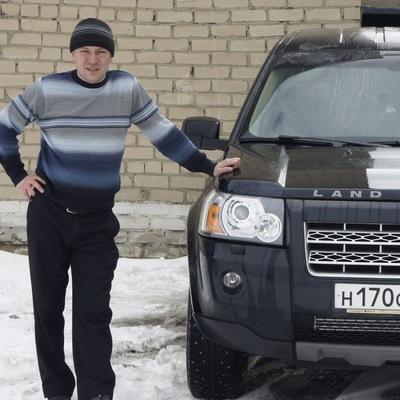 Андрей Фыдря, 27 апреля 1982, Челябинск, id9139992