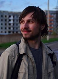 Дмитрий Брин