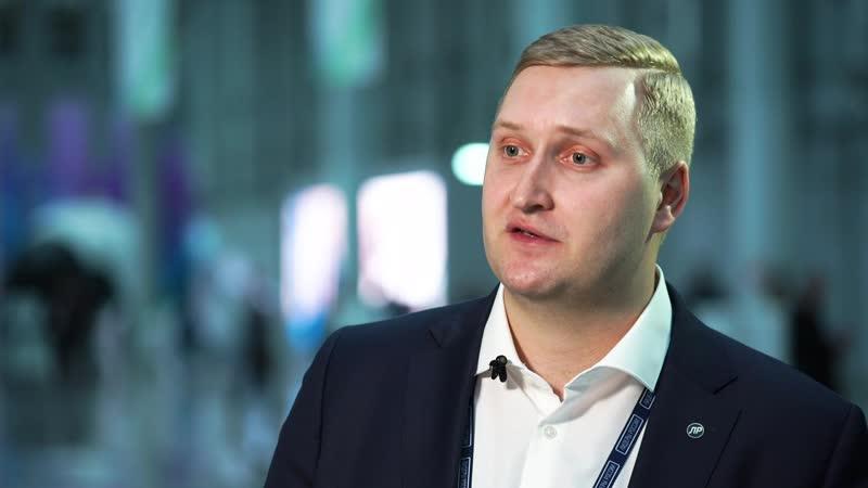 Финалист Валерий Обломков, Самарская область – о своем участии в Конкурсе «Лидеры России»