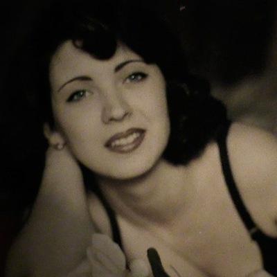Алена Фёдорова-Вашкевич, 6 июля 1976, Орел, id43439165