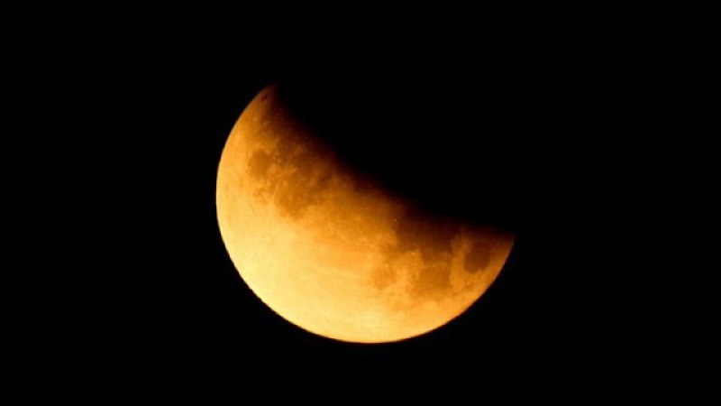 Астрология. Смысл лунного затмения в августе, Лев-Водолей. Олег Боровик