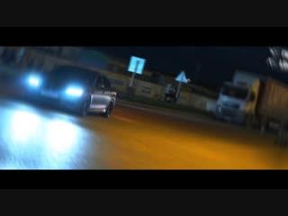 Fast Montage. BMW M5